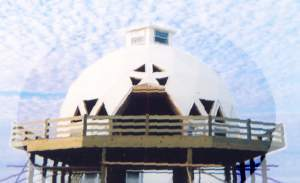 Goodkarmadomes Dome Raisings And Pictures